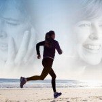 A running habit may be the difference between depression and wellness