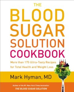 The blood sugar solution cookbook, foundhealth
